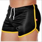 Free-shipping-men-underwear-men-s-boxer-font-b-shorts-b-font-mesh-style-font-b